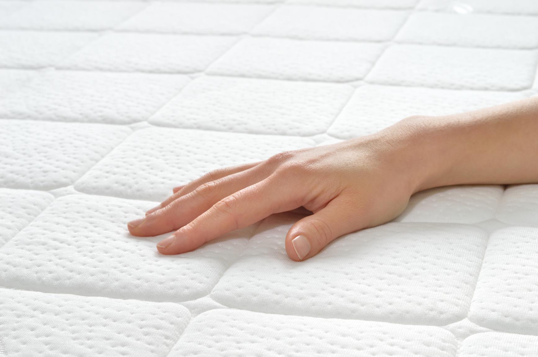 Come Pulire Materasso Memory come pulire i materassi in lattice: regole e consigli da