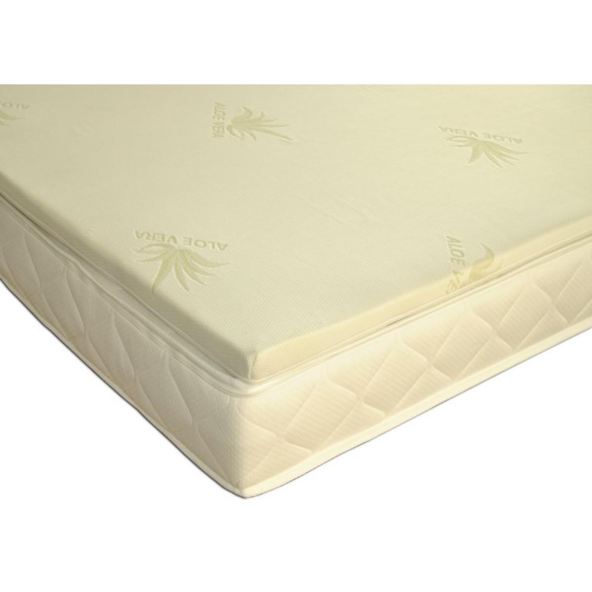 il topper in memory per rendere il materasso comodo sempre - cuscini